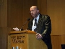 Professor Jan Grabowski wins the 2014 Yad Vashem International Book Prize