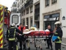 Islamist terrorist attack against French weekly in Paris kills 12