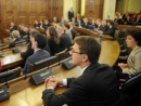 В Сейме Латвии планируют возобновить дискуссию о реституции еврейской собственности