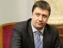 EAJC General Council Chairman Meets with Ukrainian Vice Prime Minister