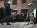 300 Auschwitz survivors gather for ceremony marking 70th anniversary of liberation of Nazi death camp in presence of Polish and