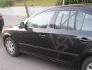 Car in Bat Yam allegedly defaced over Ukraine war