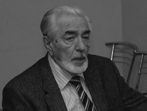 Tankred Golenpolsky Obituary