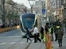 Министр транспорта выступил против снятия запрета на работу общественного транспорта в шаббат