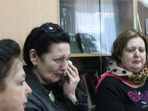 Diaspora Ministry renews grant for Ukrainian Jews