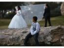 Подавляюще большинство израильтян против смешанных браков