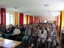 """""""History and Lessons of the Holocaust"""" Competition takes place in Kyiv"""