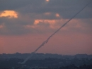 After four weeks of silence, Gaza rocket explodes in the South