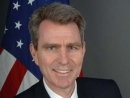 EAJC General Council Chairman Meets With USA Ambassador to Ukraine