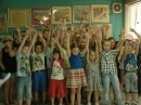 Summer Camp Opens in Almaty