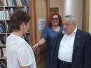 EAJC Secretary General Visits Tula