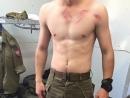 Christian IDF soldier lies about Arab Muslim attack