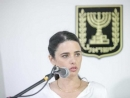 Shaked's 'fast track'panel aims to legalize West Bank outposts