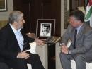 Mashaal: Israel-Hamas truce talks have been positive, but still no deal