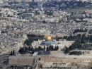 Clashes on Jerusalem's Temple Mount for the third consecutive day as police secure area for Jewish visitors