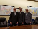 Working Visit of the EAJC General Council Chairman to the USA
