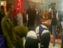 Terrorist kills Israeli soldier and wounds several other people in Beersheba bus station attack