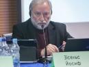 Josef Zissels Speaks on Xenophobia in Kyiv