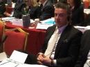 Michael Mirilashvili Elected WJC Vice President