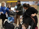 International Fellowship of Christians and Jews helps French Jews immigrate in Israel