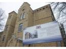 Сейм Латвии одобрил возврат недвижимости еврейской общине