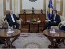 President of the Jewish Community of Montenegro visited Kosovo