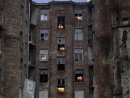 Израильские архитекторы зажгли ханукальные свечи в домах бывшего Варшавского гетто