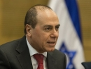 Israel's Deputy PM and Interior Minister Silvan Shalom quits political life