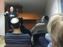 Meeting of the Jewish community with the authorities of Montenegro