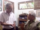 EAJC Secretary General meeting with the head of the Jewish community in Mauritius