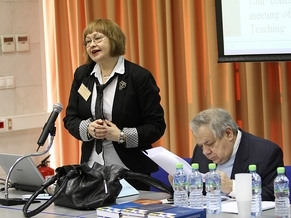 """""""Sefer Conference"""" has opened in Moscow"""