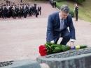 Yad Vashem may help in construction of Kiev Holocaust museum