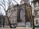 Одесский облсовет вернул еврейской общине здание Бродской синагоги