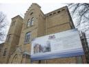 Сейм Латвии принял законы о возвращении еврейской общине пяти зданий