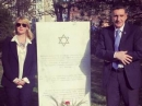 Vice-President of the Montenegrin Jewish Community visited communities of Macedonia, Albania and Kosovo