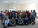 """""""Tolerance - Lessons of the Holocaust"""" Seminar in Kyrgyzstan"""