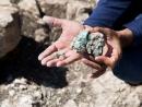 В Израиле обнаружена самая древняя фабрика по изготовлению стекла