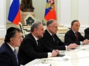 EAJC leader took part in a meeting with Russian President