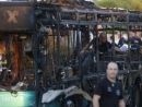 21 injured in bomb explosion on Jerusalem bus