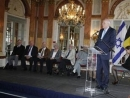 Belgian citizens who saved Jews from deportation honored posthumously by Yad Vashem
