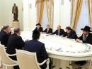 Хорошо ли это для евреев? «Еврейские» встречи российского президента
