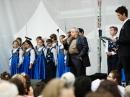 EAJC Secretary General spoke at the Jerusalem Day in Moscow