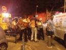 Terror attack in central Tel Aviv open air shopping market: 3 dead