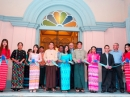 Myanmar Synagogue declared a historical monument