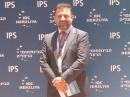 Deputy EAJC Secretary General attended the Herzliya Conference