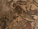 В Израиле нашли древние изображения сцен из Библии