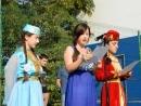 """Sources of Tolerance"" Camp Begins in Karpathians"