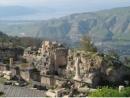 В Галилее нашли редкие фрески Римского периода