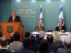 Netanyahu to WJC: Israel isn't isolated