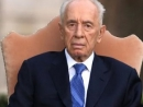 Shimon Peres' condition remains serious but stable